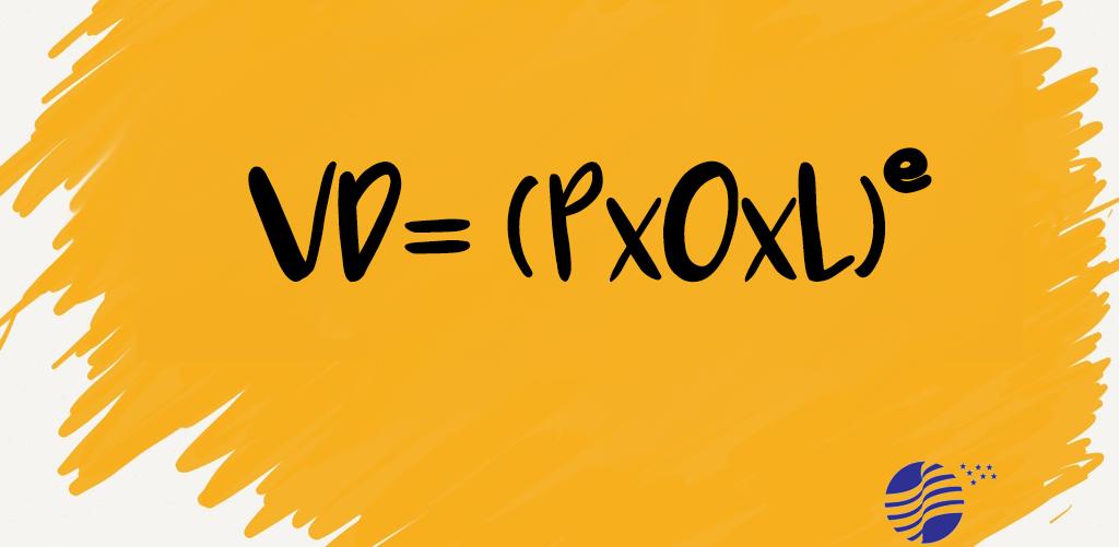 La Fórmula del ÉXITO (por Felipe Villegas)